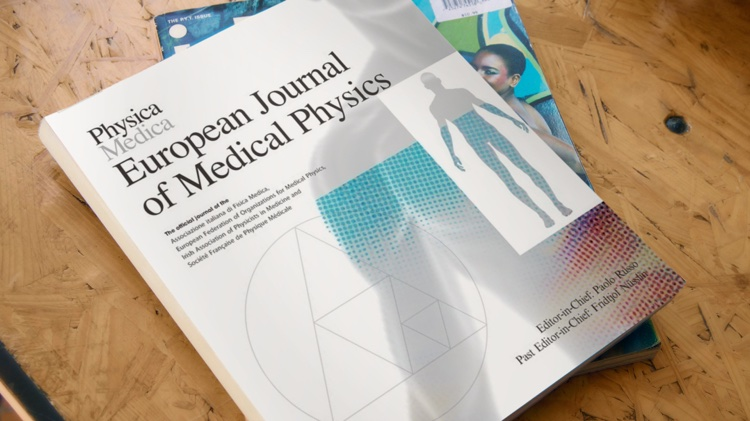 European Journal of Medical Physics